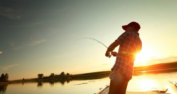 рыбалка в с.высокое видео